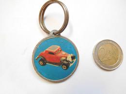 Beau Porte Clés , Jeu Jouet Mattel , Hot Wheels , Modélisme , Voiture Miniature - Portachiavi