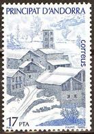 Andorra. 1985. Pal Village - Ungebraucht