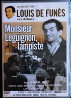 Monsieur Leguignon, Lampiste - Louis  De Funès - Jean Carmet - Bernard Lajarrige - Jane Marken . - Commedia