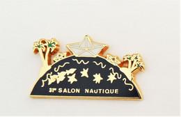 Pin's 31eSalon Nautique -rc - Altri