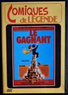 Le Gagnant - Michel Galabru - Philippe Ruggieri - Stéphane Audran - Henri Guibet . - Commedia
