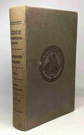 Codex Médicamentarius Gallicus Seu Pharmacopoea Gallica - Pharmacopée Française Rédigée Par Ordre Du Gouvernement - TOME - Salute