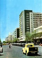 MOÇAMBIQUE - MAPUTO - Av. 25 De Setembro - Mozambique
