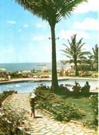 MOÇAMBIQUE - MAPUTO - Piscina Do Hotel Polana - Mozambique