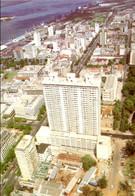 MOÇAMBIQUE - MAPUTO - Baixa - Prédio 33 Andares - Mozambique