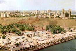 MOÇAMBIQUE - MAPUTO - Vista Parcial Da Zona Oriental Da Cidade - Mozambique