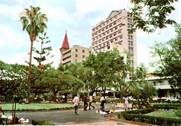 MOÇAMBIQUE - MAPUTO - Praça 25 De Junho - Mozambique