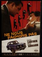 Ne Nous Fâchons Pas - Lino Ventura - Michel Constantin - Jean Lefebvre . - Commedia