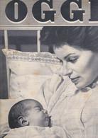 (pagine-pages)SILVANA MANGANO   Oggi1952/28. - Altri