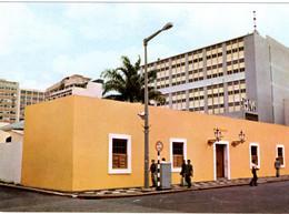 MOÇAMBIQUE - MAPUTO - Casa Amarela - Museu Da Moeda - Mozambique