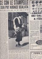 (pagine-pages)GINO SOLDA'   Oggi1952/28. - Altri