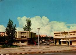 MOÇAMBIQUE - NAMPULA - Mozambique