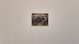 TIMBRE DE FRANCE N°29 Poste Aérienne - 1927-1959 Afgestempeld