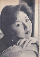 (pagine-pages)KAIDA HORIUCHE   Oggi1958/13. - Altri