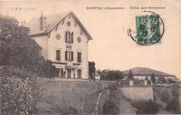 RUFFEC - Villa Des Ormeaux - Ruffec