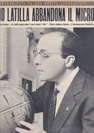 (pagine-pages)GINO LATILLA E CARLA BONI   Oggi1958/13. - Altri