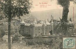 13586545 Lozere_Region Chateau Du Champ Pres Altier Lozere Region - Florac