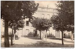 CPA 42 PELUSSIN Annexe De L' Hotel Du PILAT - Elisée FABRY Place Des Croix - Pelussin