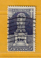 Timbre Etats-Unis N° 270 - Used Stamps