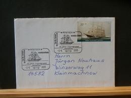 95/434 4 LETTRES ALLEMAGNE - Briefe U. Dokumente
