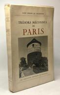 Trésors Méconnus De Paris - Turismo