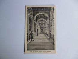 CITTA DEL VATICANO  -  Galleria  -  Braccio Mantovani  -  VATICAN - Vaticano