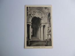 CITTA DEL VATICANO  - Scala Regia  -  VATICAN - Vaticano
