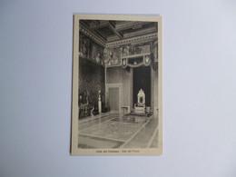 CITTA DEL VATICANO  - Sala Del Trono   -  VATICAN - Vaticano
