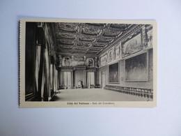 CITTA DEL VATICANO  -  Sala Del Concistoro   -  VATICAN - Vaticano