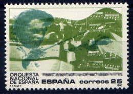 ESPAGNE - 2703** - ORCHESTRE NATIONAL D'ESPAGNE - 1981-90 Nuovi