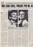 (pagine-pages)CONIUGI BAKKER    Gente1987/15. - Altri