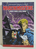 I100691 MARTIN MYSTERE Collezione Storica Repubblica N. 2 - Bonelli