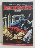 I100695 MARTIN MYSTERE Collezione Storica Repubblica N. 6 - Bonelli