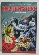 I100696 MARTIN MYSTERE Collezione Storica Repubblica N. 7 - Bonelli