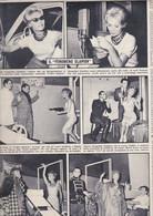 (pagine-pages)JACQUELINE GAUTHIER   Oggi1959/42. - Altri