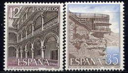 ESPAGNE - 2448/2449** - TOURISME - 1981-90 Nuovi