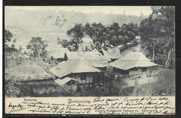 Carte P De 1906 ( Buitenzorg & Bogor ) - Indonesia