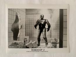 Robocop 2 - Tirage Original #2 - Personalità