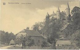 GENDRON-CELLES  ---  Château De Vêves - Houyet