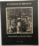 40 écrivains En Bretagne - Arte