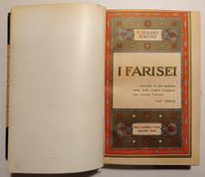 R. Travers Herford - I Farisei - Ed. 1925 - Altri
