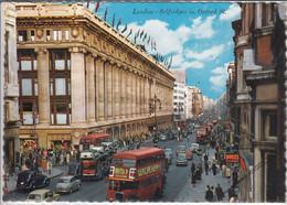 LONDON - Selfridges In Oxford Street   Used - Altri