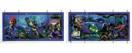 Ref. 224688 * MNH * - MALI. 1998. TRIBUTE TO JACQUES-YVES COUSTEAU . HOMENAJE A JACQUES-YVES COUSTEAU - Mali (1959-...)