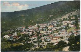 XGRE.183  Thessalie - Ambelakia Village De Mont Ossa - Griekenland