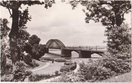 Nijmegen - Waalbrug - Nijmegen