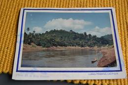 Carte Postale Laos - Laos