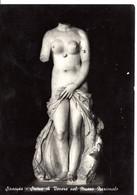 Italie Sicile Sicilia Siracusa Syracuse Statue Di Venere Museo Narionale Histoire Patrimoine Art Champigneulle Paris - Siracusa