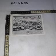 FB11221 SPOLETO 1969 TIMBRO ANNULLO 17'' SETTIMANA STUDI ALTOMEDIOEVO - 1971-80: Storia Postale