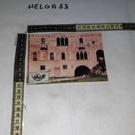 FB11222 SPILIMBERGO 1969 TIMBRO ANNULLO I'' MOSTRA FILATELICA - 1971-80: Storia Postale