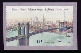 2546 Röbling Sk, Mit Rückseitiger Zählnummer, Postfrisch ** - Rollenmarken